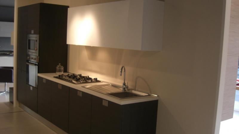 La cucina entry level il modulo arredamenti sorrento for Modulo arredamenti pisa