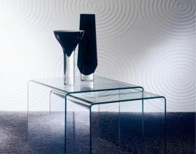 Tavolini lineari