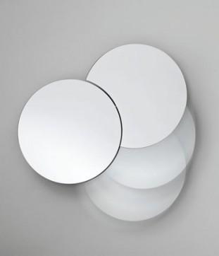 Specchio rotante Shiki